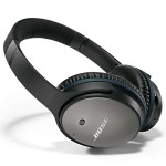 QuietComfort Acoustic Cancelling Headphones