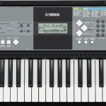 Yamaha PSR E233 Portable Keyboard